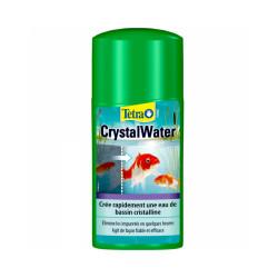 Traitement de l'eau Tetra Pond CrystalWater