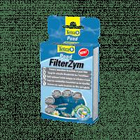 Traitement de l'eau Tetra Pond FilterZym 10 gélules