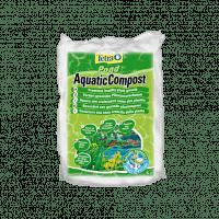 Traitement des plantes Tetra Pond AquaticCompost pour bassin