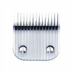 Tête de coupe STAR BLADE pour tondeuses max 45 et max 50 - #5F 7,0mm Denture grossière