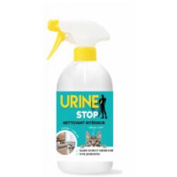 Urine Stop nettoyant intérieur spécial Chat 500 ml