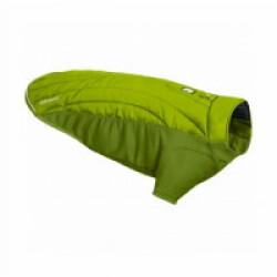 Veste molletonnée pour chien Powder Hound™ Ruffwear verte XXS