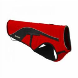 Veste polaire imperméable Kn'1 Active Way pour chien Coloris Rouge Taille M