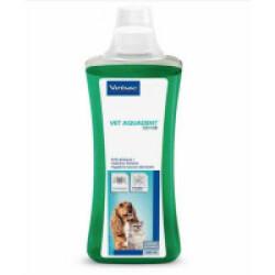 Soin dentaire Vet Aquadent pour chiens et chats VIRBAC - 500 ml