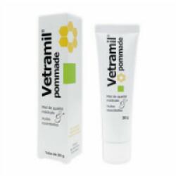 Vetramil soin de la peau Pommade Tube 30 g