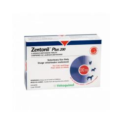 Zentonil Plus Compléments alimentaires troubles hépatiques