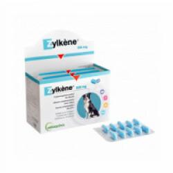 Zylkene contre le stress et l'anxiété pour chien 10 à 30 kg. Boite 100 gélules 225 mg