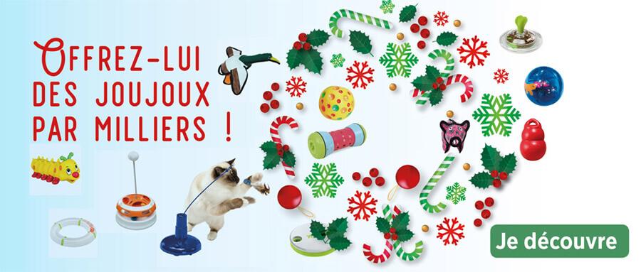 Sélection jouets de Noël